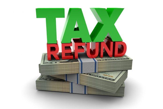 Restituirea impozitului