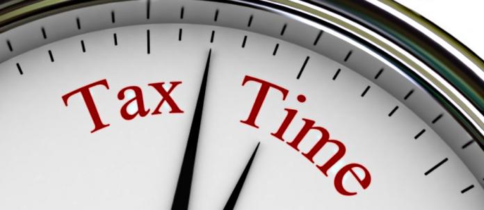 termenul de prezentare a declaratiilor fiscale