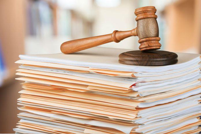 Regulament privind vanzarea bunurilor confiscate