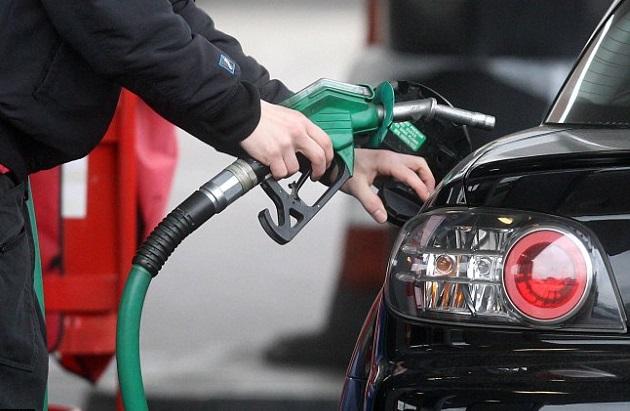 Preţuri mai mari la carburanţi