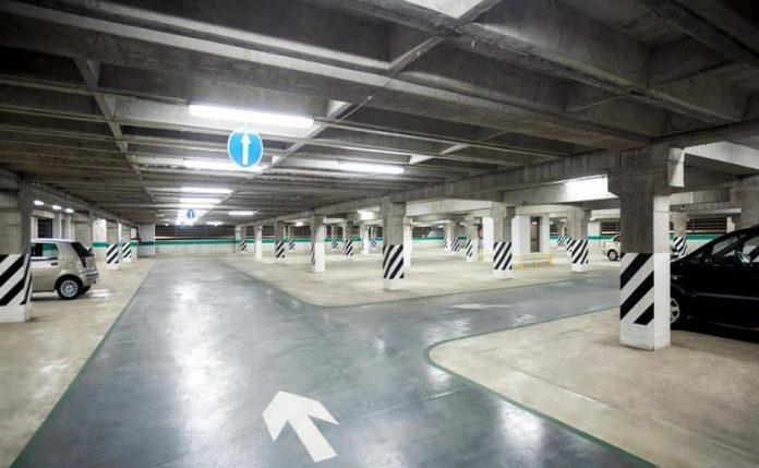 Парковка в «новострое» – юридическая бомба