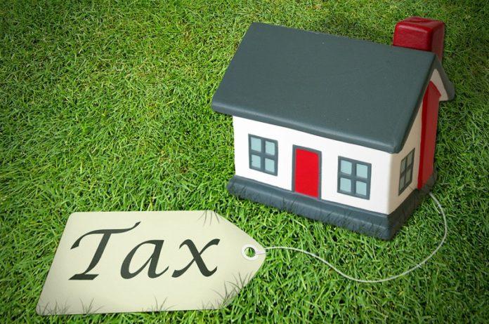 termenul de achitare a impozitului pe bunurile imobiliare