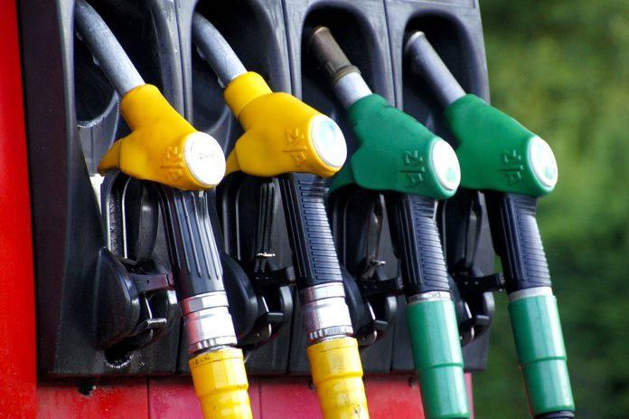 scumpirea carburanţilor
