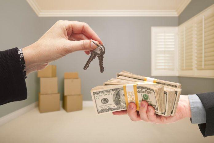 Холостяк не может продавать свое жилье