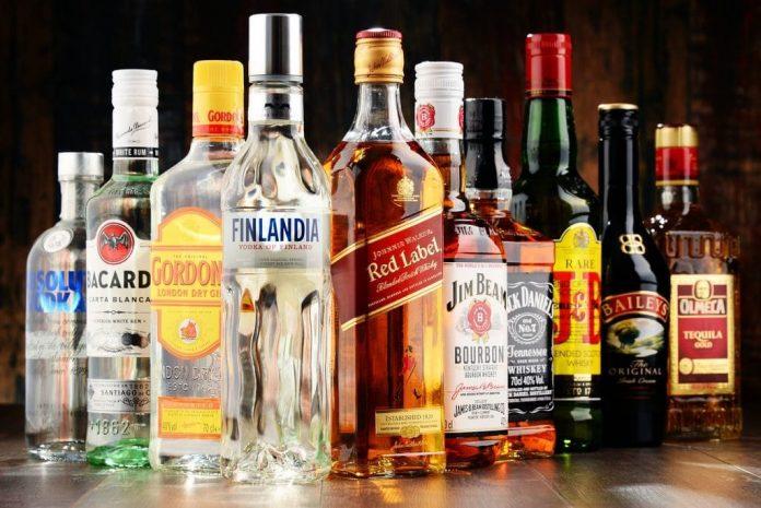 Право на конфискацию алкогольной продукции