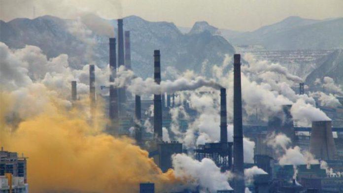 О плате за загрязнение окружающей среды